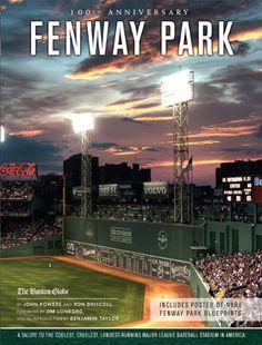 Fenway Park: A Salute to the Coolest, Cruelest, Longest-Running Major League Baseball Stadium in America $19.80