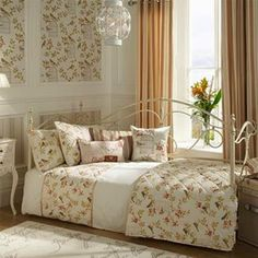 Camera da letto in stile #Provenzale o #Shabbychic - Cogal Home ...