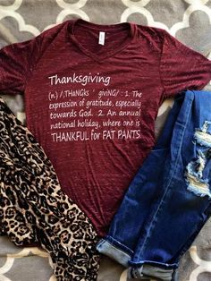 Order now! only $25 Sizes:S-2X http://www.shoploullabells.com/products/pre-order-thanksgiving-tee?variant=26076475912