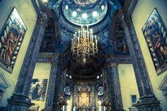 Basilica di Santa Maria della Steccata by alawton1230 on 500px