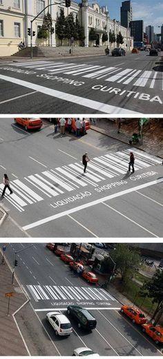 Shopping-Center-crosswalk-ads
