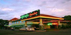 Место, где можно развлекись азартным людям, тут даже электронные столы для рулетки. Казино расположилось в отличном месте, вблизи отелей и популярного аквапарка. #казино, казино на островах #Филиппины http://fontana.com.ph/