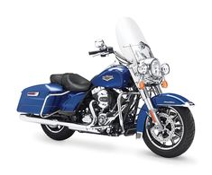 2015 Harley-Davidson FLHR Road King Review