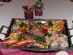 Japanese Wedding Feast   Flickr - Photo Sharing!