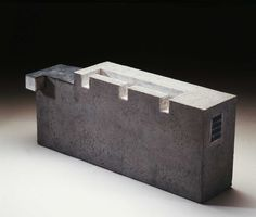 21_Arquitectura para la mirada_Enric Mestre_escultura
