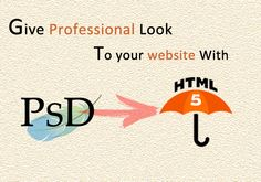 Looking for neat, high-quality and speedy solution for #PSD to #HTML5 & #CSS3 conversion? Get it done smoothly by hiring our HTML5 professionals. We produce clean coding, cross browser compatibility with 100% hand-coded HTML & CSS.