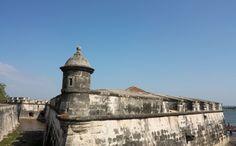 La Ciudad Amurallada es uno de los sitios predilectos de los turistas de Cartagena - Gurú