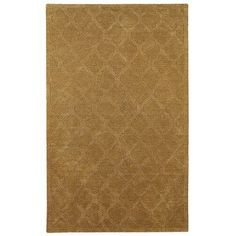 I want this rug for my dining room area the Moorish Tile Rug - 9x12 Bronze by Pier1