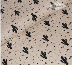 Cactus Mint Sweater - Kimsa
