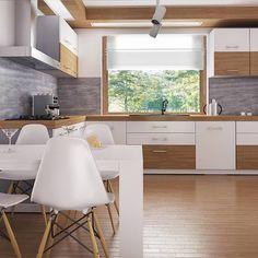Z72 to wyjątkowy dom z kategorii projekty domów parterowych Table, Furniture, Home Decor, Homemade Home Decor, Mesas, Home Furnishings, Desk, Decoration Home, Tabletop