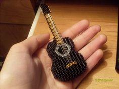 Урок 29 Объемная гитара