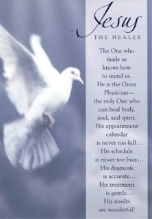 Jesus The Healer Prayer Of Praise, Healing Scriptures, Healing Quotes, Scripture Verses, Chd Awareness, All Things Work Together, Catholic Books, Beautiful Prayers, Praying To God