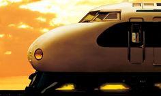 Sobre los diferentes nombres del shinkansen: tren bala, superexpreso, etc.