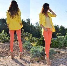studio f blusas amarilla - Buscar con Google