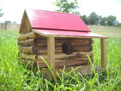 53 Free DIY Bird House & Bird Feeder Plans that Will Attract Them to Your Garden