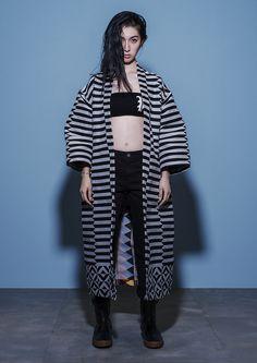 Phenomenon Tokyo Spring 2016 Fashion Show