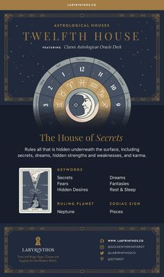 Zodiac Sign List, Zodiac Signs Astrology, Zodiac Signs Aquarius, Learn Astrology, Scorpio, Zodiac Signs Characteristics, Astrology Houses, Zodiac Houses, Birth Chart