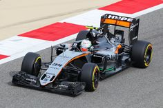 Alfonso Celis Jr wants to prove to Force India he is worthy of consideration for a race seat in 2017 Force India, One Team, Formula One, Grand Prix, F1, Circuit, Racing, Running, Auto Racing