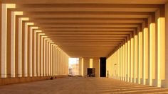 Royal Collections Museum in Madrid - MANSILLA+TUÑÓN