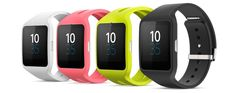 One of the best current smart watches: the Sony SmartWatch 3 - http://hexamob.com/news/one-of-the-best-current-smart-watches-the-sony-smartwatch-3/