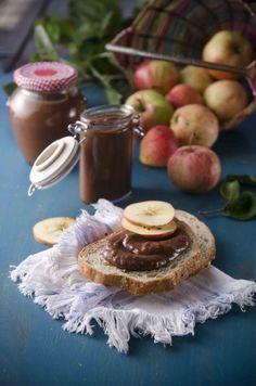 Õuna-šokolaadivõie