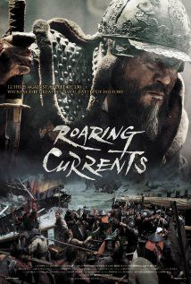 The Admiral - Roaring Currents - Excellent Korean movie based on the legendary Korean navy Admiral Yi-sun shin. Must watch for the realistic navy battles and excellent story overall.
