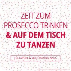 #facebook #fun #sprüche #welovepink #prosecco