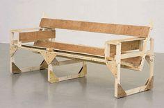 Möbeln design