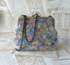 handmade march finds by Sophie on Etsy