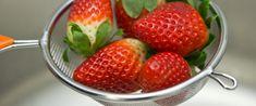 Czym różni się frużelina od konfitury? - Madame Mniam Mniam - domowe wypieki Moniki Zdanewicz - oficjalna strona Strawberry, Fruit, Food, Eten, Strawberry Fruit, Strawberries, Meals, Diet