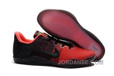 https://www.jordanse.com/nike-kobe-11-black-red-online.html NIKE KOBE 11 BLACK RED ONLINE Only 74.00€ , Free Shipping!