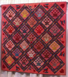 quilter mickey beebe - Google Search