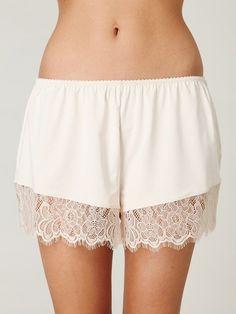 more DIY shorts inspiration