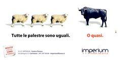 Campagna istituzionale #advertising #guerrilla #flyer #brochure