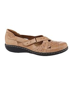 Clarks Rivers Fisherman Sandals #Dillards
