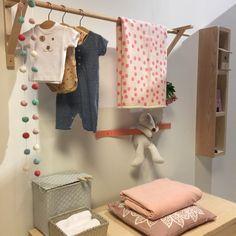 Idéé babykamer