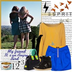 """""""Friendship"""" by latika909 ❤ liked on Polyvore"""