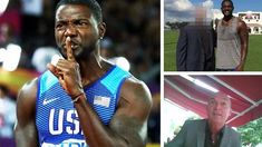 Justin Gatlin, the world 100 metres champion, is at the centre of a new doping scandal after members of his team offered to illicitly supply performance-enhancing drugs.
