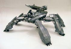 ~Boris Bricks~: LEGO Mecha MOC