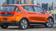 #Chevy's Upcoming Electric Car Creates 300 Jobs