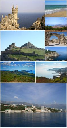 Reisetipps für günstigen Sommerurlaub auf der Krim... #reisetipps #sommerurlaub #krim