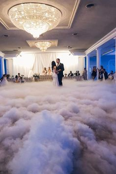 celebrate your big day in a big way learn how dry ice can add magical touches to your wedding at in - Cute Wedding Ideas, Wedding Goals, Wedding Themes, Wedding Tips, Perfect Wedding, Wedding Venues, Wedding Photos, Wedding Planning, Wedding Decorations