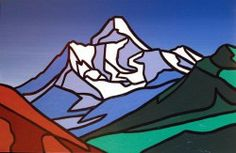 Jason Carter - The Mountain