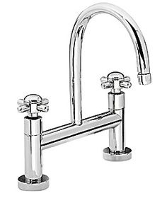Watermark - Transitional29 Monoblock Faucet | Bath - Plumbing ...