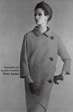 1962 Jeanne Lanvin