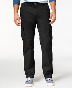 American Rag Solid Cargo Pants