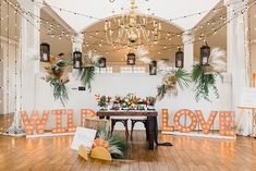 5 SoCal Wedding Venues Styled to Please