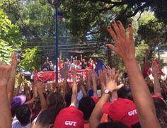 Blog do Oge: Professores da rede estadual entram em greve por t...
