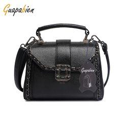 ff0439e0e41 Cheap crossbody bags for women, Buy Quality bags for women directly from  China bags for women brand Suppliers  New Tassel Vintage Women Messenger Bag  Sac A ...