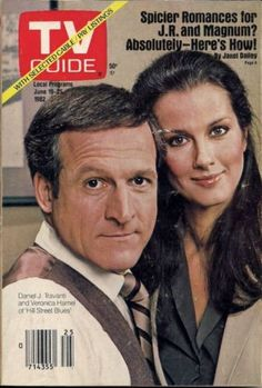 Hill street blues.  This was THE show for me back in my 20s.